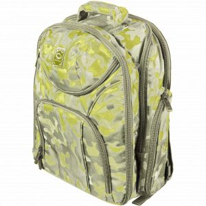 Odyssey BACKSPIN2GYC sac à dos pour matériel DJ