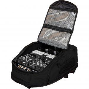 Odyssey BPBACKTRAKXL sac à dos pour matériel DJ, noir