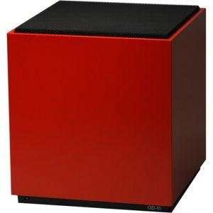 Teenage Engineering OD-11 Red enceinte sans fil Wi-Fi