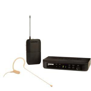 Shure BLX14-MX53 (K14, 614-638 MHz) micro-casque sans fil couleur T K14 614-638 MHz