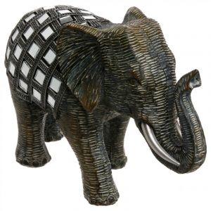 sculpture elephant comparer 76 offres. Black Bedroom Furniture Sets. Home Design Ideas