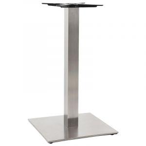Table de cuisine de 90 cm de longueur comparer 67 offres for Table 90x90 conforama
