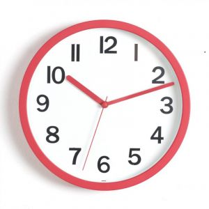 Horloge murale paris comparer 198 offres - Pendule murale pas cher ...