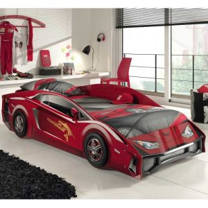lit voiture pour enfant de 2 ans comparer 9 offres. Black Bedroom Furniture Sets. Home Design Ideas