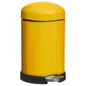 Poubelle de cuisine jaune - Comparer 27 offres