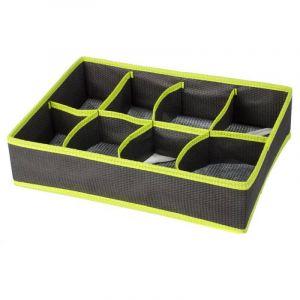 Boite rangement carton tiroir comparer 10 offres for Organisateur tiroir