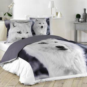housse de couette chien 220x240 comparer 8 offres. Black Bedroom Furniture Sets. Home Design Ideas