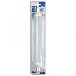 "Tube LED ""Linolite"" 31cm Blanc - Paris Prix"