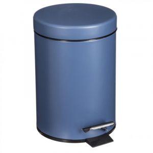 Poubelle de salle de bain bleue comparer 85 offres for Poubelle de salle de bain bleu