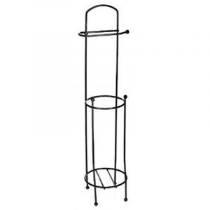 derouleur papier toilette noir comparer 68 offres. Black Bedroom Furniture Sets. Home Design Ideas