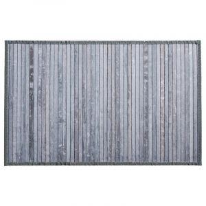 tapis contour wc bambou comparer 73 offres. Black Bedroom Furniture Sets. Home Design Ideas