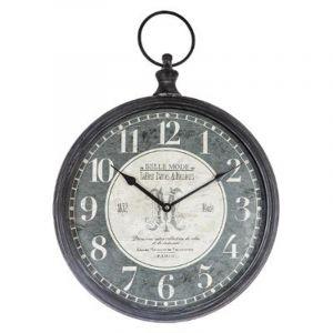 Horloge gousset comparer 72 offres for Prix horloge