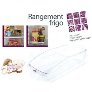 Rangement Frigo Moyen 32X15cm - Paris Prix