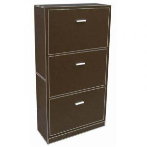 meuble chaussure 60 comparer 100 offres. Black Bedroom Furniture Sets. Home Design Ideas