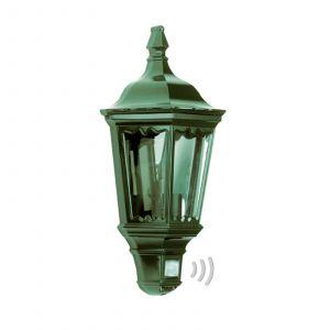 Applique d'extérieur Ancona verte