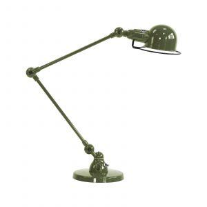 Jieldé Signal SI333 lampe à poser à pied, olive