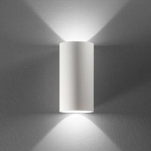 Applique d'extérieur LED Tubo à double diffusion