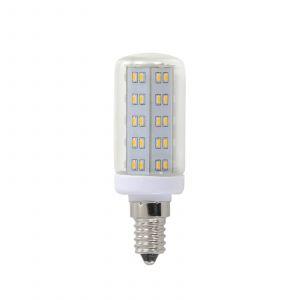 Lampe LED E14 3,8W tubulaire à 69 LED