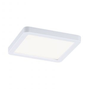 Paulmann panneau LED Areo 830 angulaire 11,8 blanc