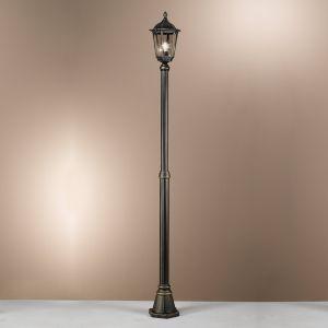 Lampadaire Fabio à une lampe 249 cm