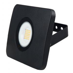 Projecteur de chantier LED Bolton noir 30W