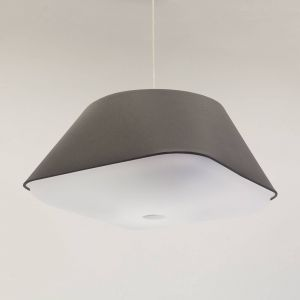 Innermost RD2SQ 60 - suspension textile gris foncé