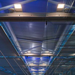 Siteco Floodlight 20 projecteur LED IP66 142W