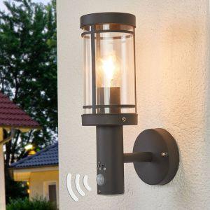 Luminaire exterieur d 39 angle comparer 1260 offres for Luminaire detecteur mouvement exterieur
