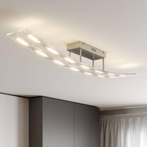 Plafonnier LED à intensité variable Jarda