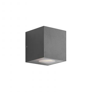 Arcchio Tassnim applique graphite à 2 lampes