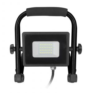Lampe de travail LED Bob spot à LED 50W