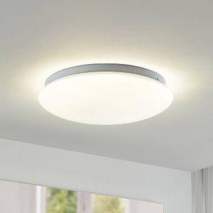 Prios Kisal plafonnier LED capteur IP44, 27cm