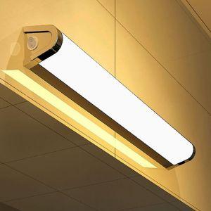 Applique LED 511106 pour miroir, interrupteur