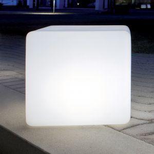 Cube lumineux CUBE de qualité diamètre 45 cm