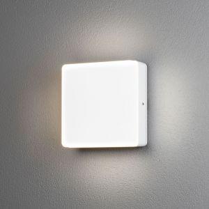 Applique d'ext. LED Cesena détecteur crépusculaire