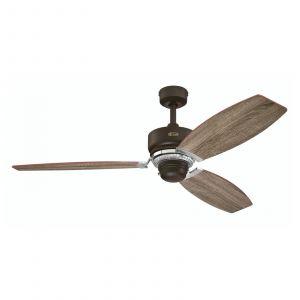 Westinghouse Welford ventilateur de plafond bronze