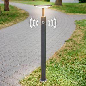Borne lumineuse LED Fenia capteur mouvement 100 cm
