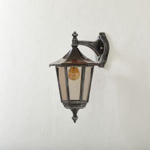 Applique d'extérieur Antoine lanterne vers le bas
