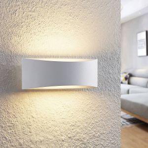 Arcchio Danta applique LED, blanche