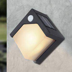 Applique LED solaire 36480, détecteur de mouvement