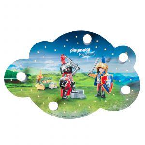 Plafonnier nuage PLAYMOBIL Knights