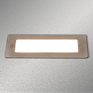 Lampe dÂ'extérieur LED Holly applique encastrable éclairage extérieur applique