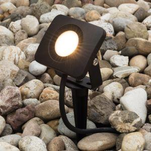 Spot LED avec piquet Bolton 10W