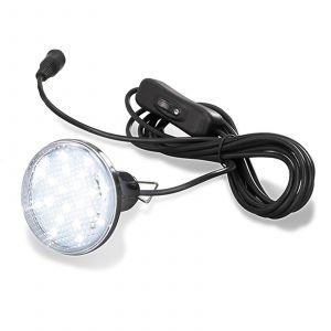 Lampe LED du set électrique solaire Multipower 5 W