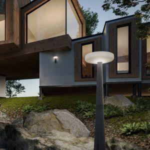 Newgarden Paquita Farola lampadaire solaire
