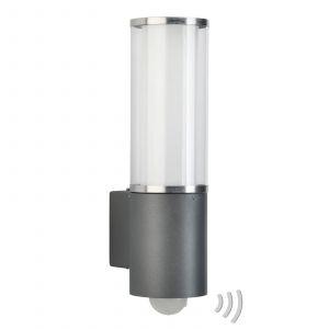 Applique d'extérieur Elettra avec détecteur