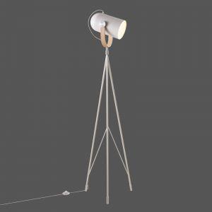 LE KLINT Carronade High - lampadaire sable