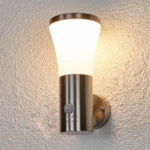 Applique à détect. de mvnt Sumea pour l'ext. LED