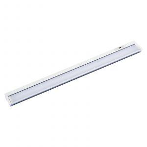 Réglette sous-meuble Cabinet Light Swing, blanche