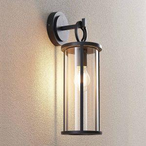 Lucande Emmeline applique d'extérieur lanterne